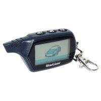 Starlionr B9 LCD Remote Controller For Original Russia Version Starline B9 Twage 2 Way Car Alarm