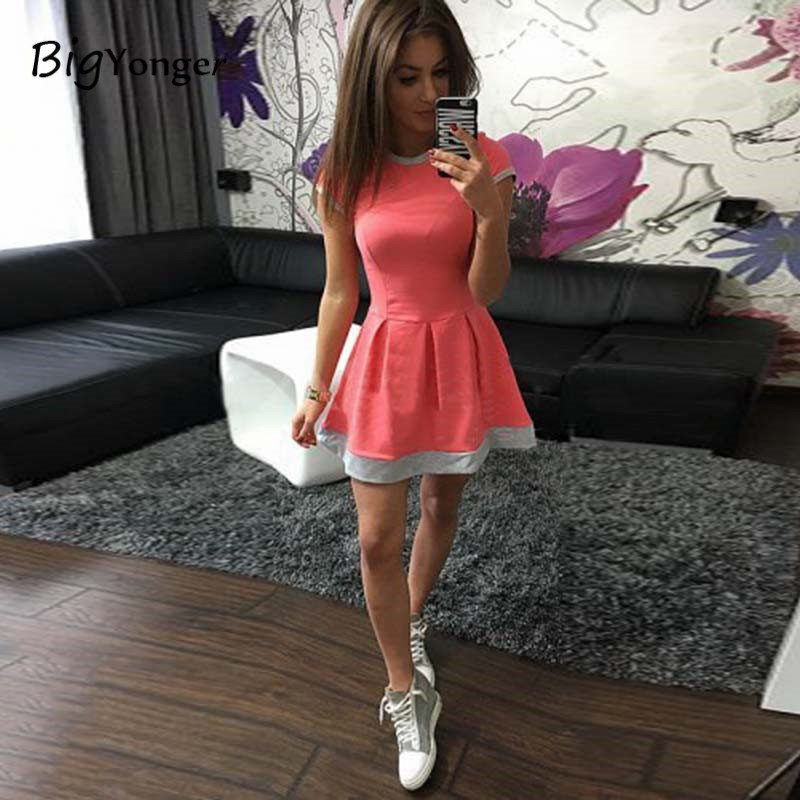 Dress Mini Picture More Detailed Picture About Casual Dresses Russian Style Dress Women 2017