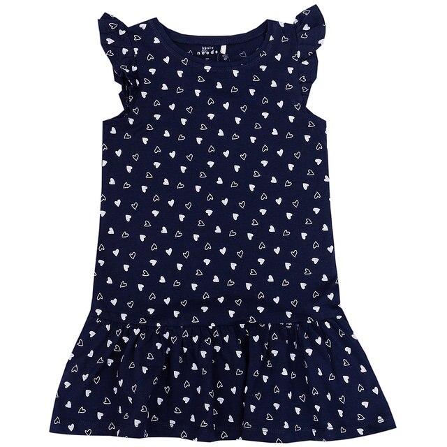NAME IT платья 9383944 платье для девочек одежда для малышей