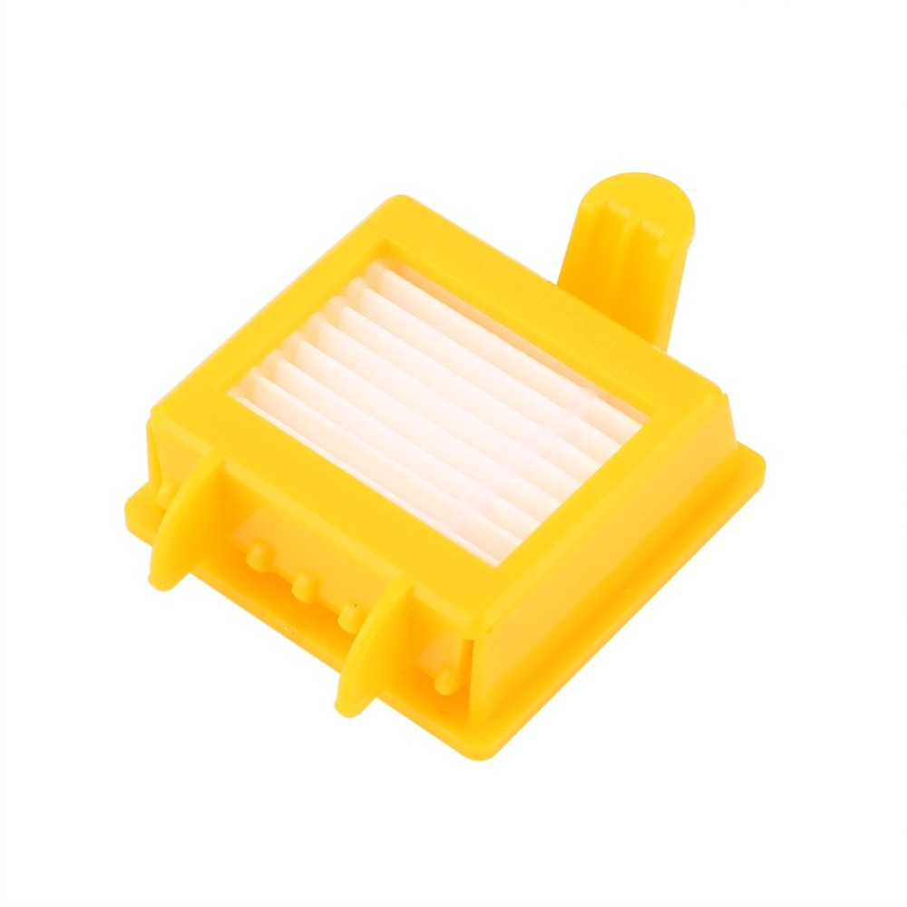 59fd98ff290 Sweeping Robot Vacuum Cleaner Accessories HEPA Filter Replace Parts For  iRobot For Roomba 700 Series 760 770 780 Model