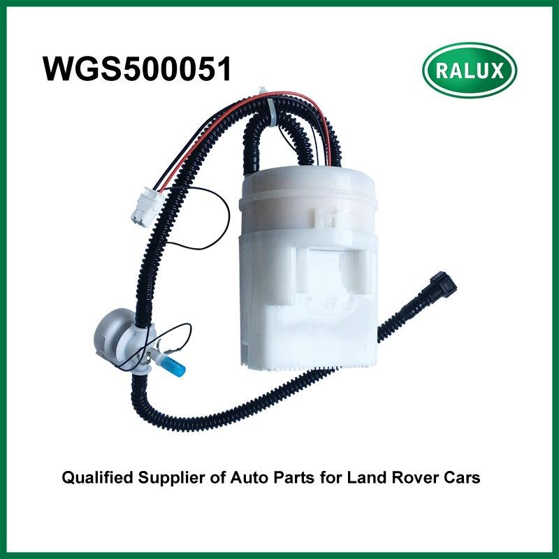 Новый автоматический топливный насос для LR Discovery 3/4 Range Rover Sport 2005-/2010-OE NO. WGS500050 WGS500051 двигателя автомобиля топливный насос