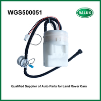 New auto fuel pump for LR Discovery 3 / 4 Range Rover Sport 2005 /2010 OE NO. WGS500050 WGS500051 car engine fuel pump