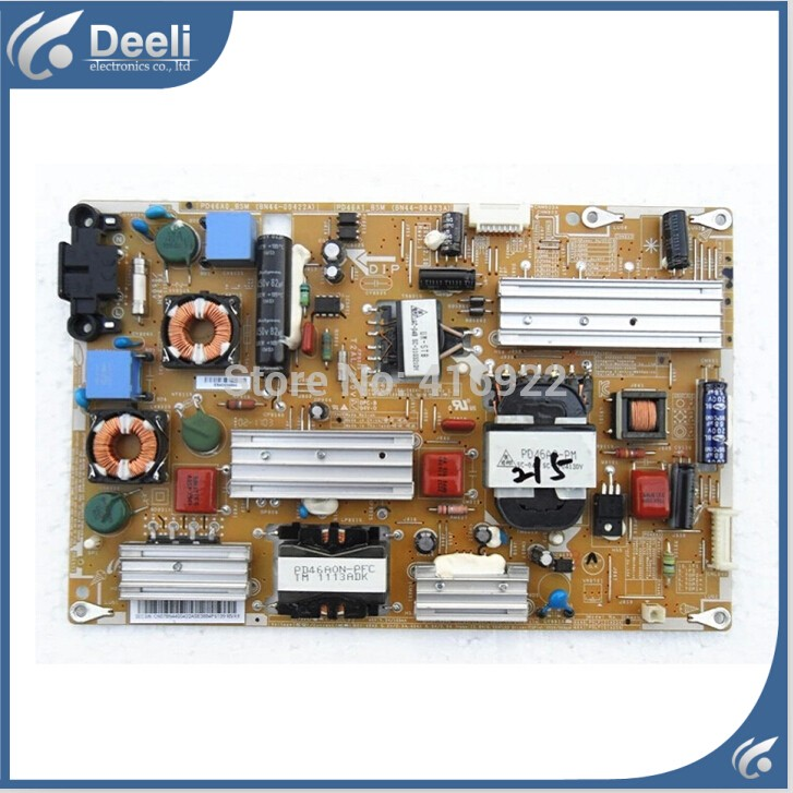 95% new & original BN44-00422A PD46A0-BSM UA46D5000PR power board good working телевизор digma dm led32r201bt2