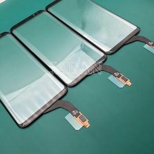 Image 3 - Original แก้ว Touch ใช้สำหรับ Samsung S8 PLUS เสียเปลี่ยนแผงกระจกด้านหน้า G955 ซ่อมหน้าจอ LCD