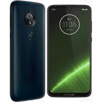 Motorola Moto G7 Play, Color indigo blue (Blue), Dual SIM, 3 Internal 2 GB de Memoria, 2gb Ram, Screen 5,7 HD +