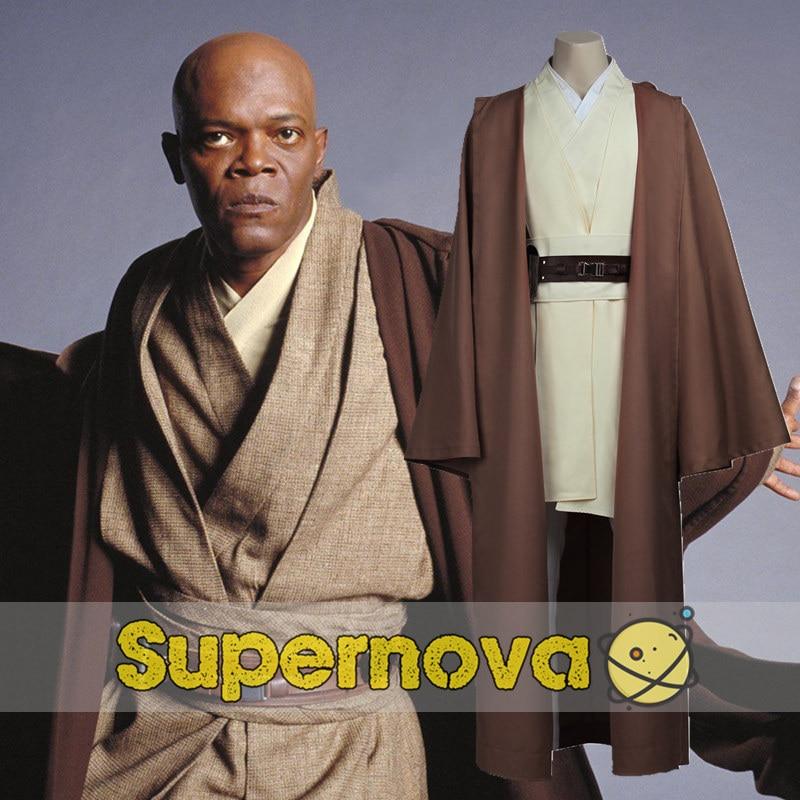 Popular Custom Jedi Costume-Buy Cheap Custom Jedi Costume ...