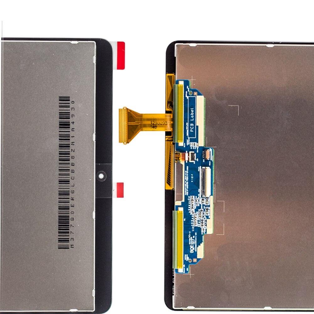 WEIDA LCD reemplazo 10,1
