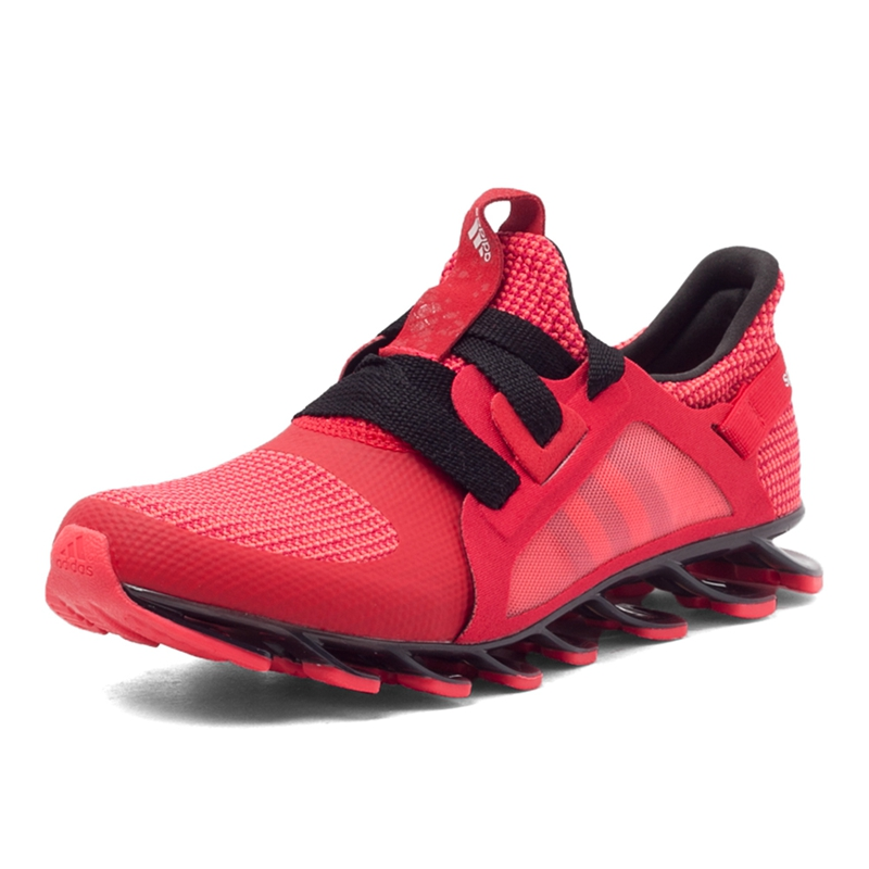 Original New Arrival Authentic Adidas Springblade Nanaya W Women s Running  Breathable Shoes Sneakers-in Running Shoes from Sports   Entertainment on  ... 7a06548c6