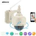 KKmoon 720 P Беспроводной Wi-Fi Ip-камера Открытый PTZ 2.8-12 мм Авто-фокус Водонепроницаемый H.264 HD CCTV Камеры безопасности Wi-Fi Ночного Видения