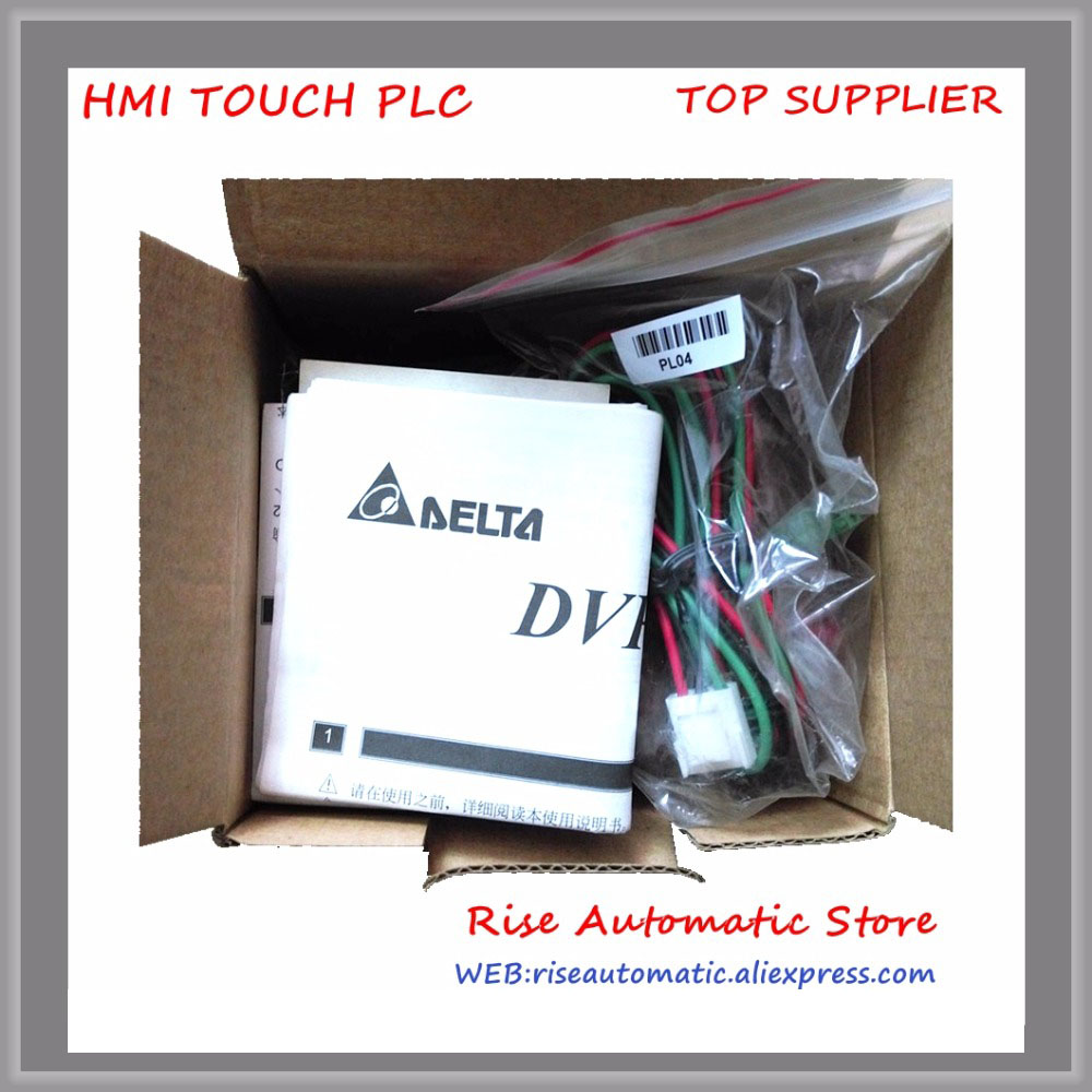 New Original Programmable Controller Module 8 point 8DI DC power DVP08SM11N