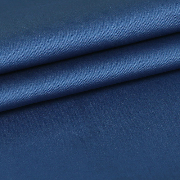 Satin Solid Inelastic 140 Cm Width Fabric For Apparel And Fashion Sold By The Meter