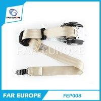 Commercio all'ingrosso Cintura di Sicurezza Pretensioner per POLO FEP008