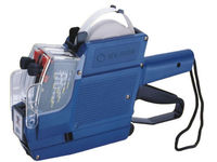 New Retail Store Price Pricing Tag Labeller Gun MX 6600 Blue