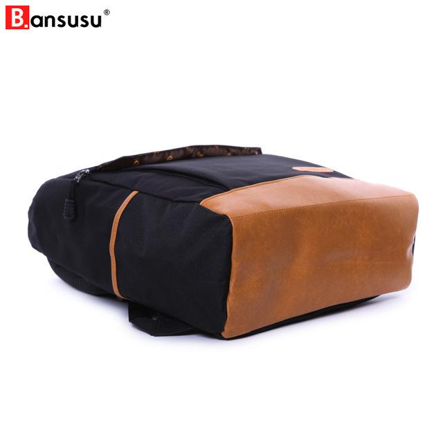 Bansusu Fashion Women Backpack