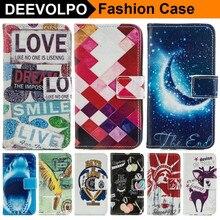 Flip Leather Case For Samsung Galaxy A5 A500 A7 A700 2015 Fundas i9600 S5 Mini G9250 S6 Edge G9250 Phone Cover Coque Capa DP23Z цена
