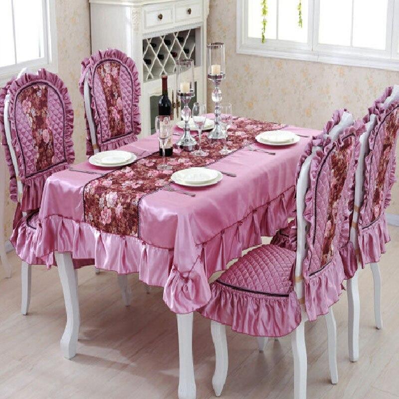Manteles para mesas manteles economicos para comedores for Manteles mesas grandes