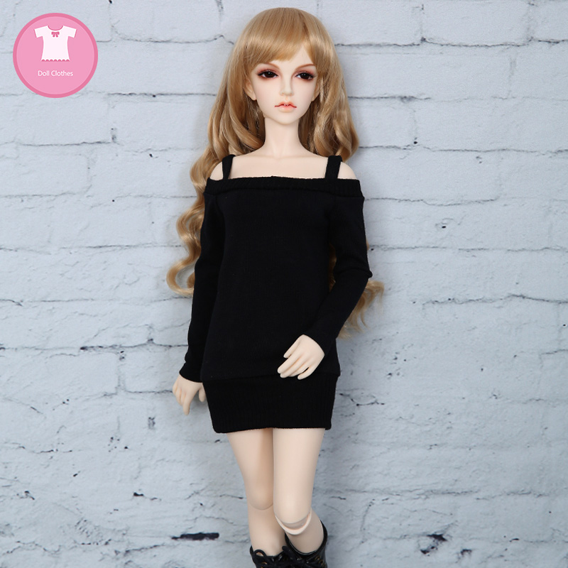 7e85e5995742b BJD Doll Clothes 1/4 Sexy Dress Beautiful Doll Clothes Summary Link For  IPlehouse Jid Girl Body Doll accessories IPlehouse