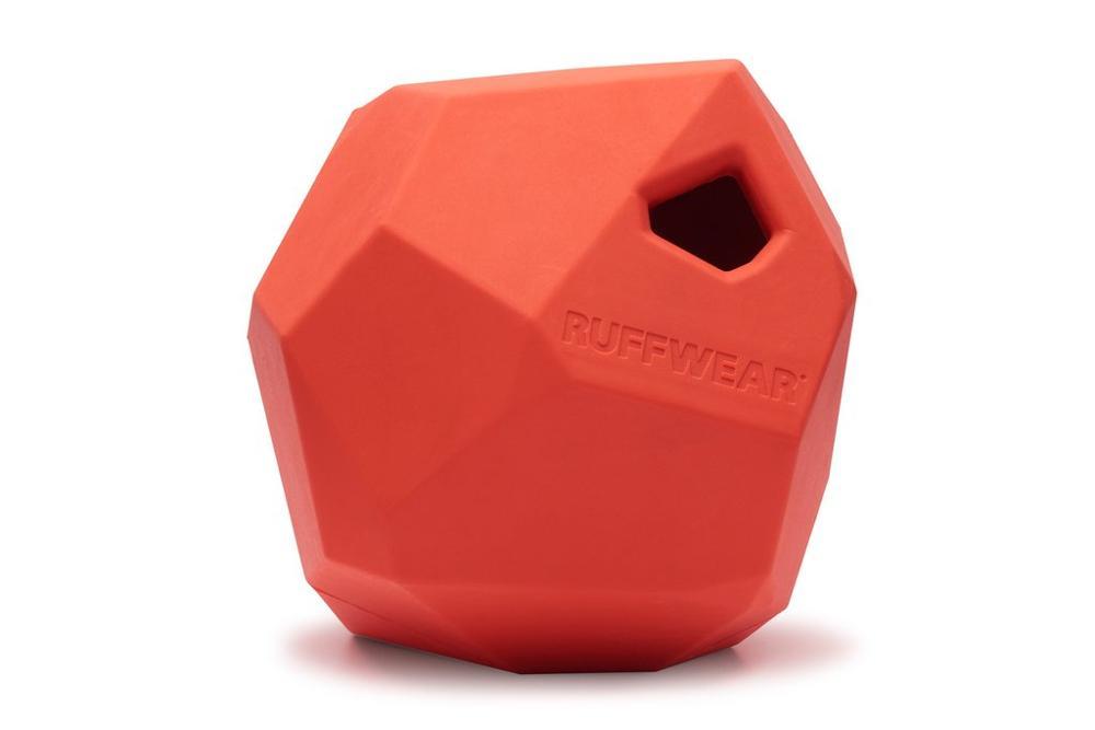 RUFFWEAR-jouet pour chien Durable gnawt-a-rock