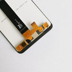 Image 4 - Tela lcd aicsrad para android 2 / tommy 3 plus, peças de reparo e montagem de tela sensível ao tommy3 harry2 + ferramentas,