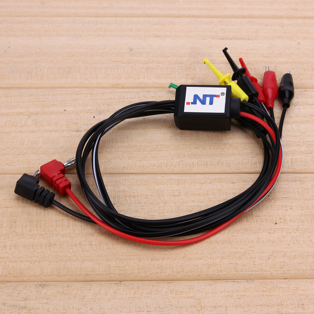 multifunctional dc voltage regulator stabilizer cable wire power supply interface cable line mobile phone repair tools usb in computer cables connectors  [ 1001 x 1001 Pixel ]