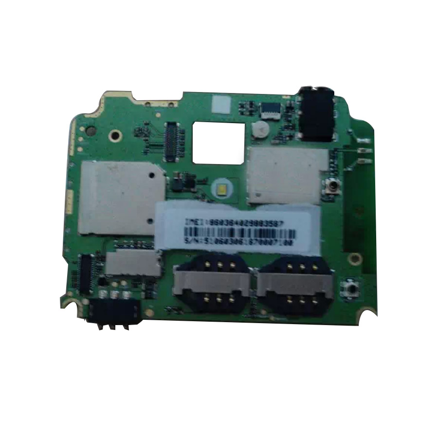 In Stock Used 100% Work For Lenovo A830 Motherboard Board card fee chipsets Smartphone