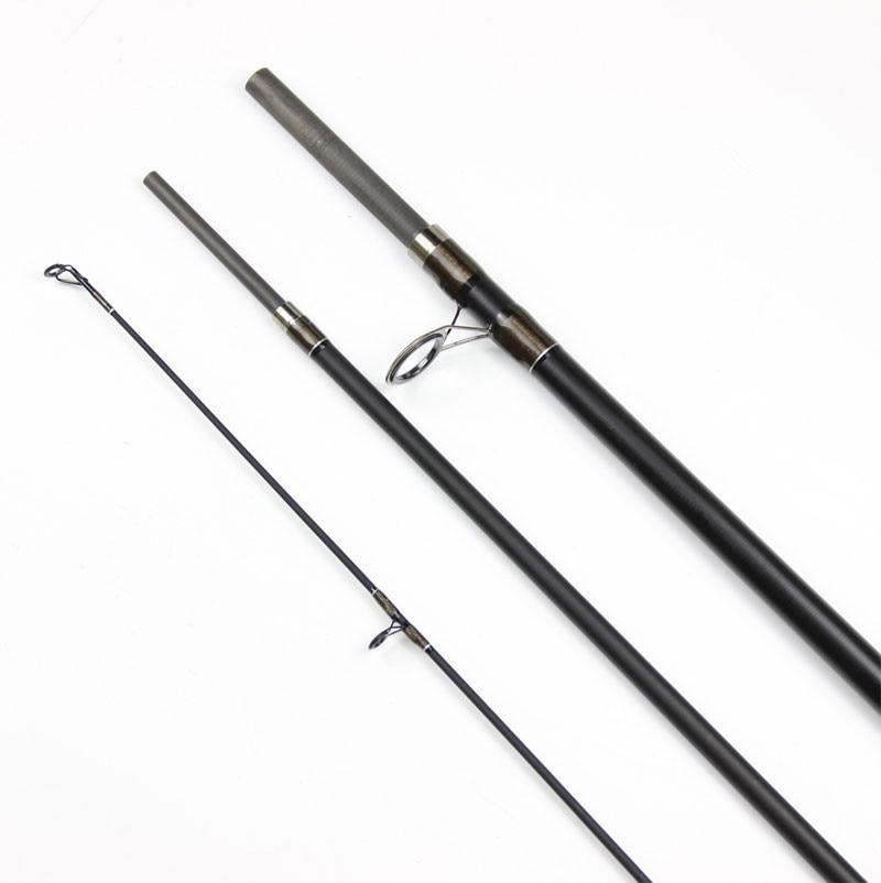 Free Shipping 3.9m Cormoran Carbon Carp Rod 3.5lbs 40-100g  Carpfishing Rod mikado tachibana carp 390 3 50 lbs