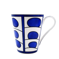 Dream Of The Blue Cup Coffee Mug Cup Home Furnishing Luxury Gifts Free Shipping