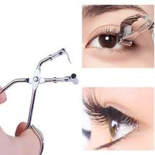 Steel Women Eyelashes Handle Curl Mini New Makeup Pro False Curlers Nature