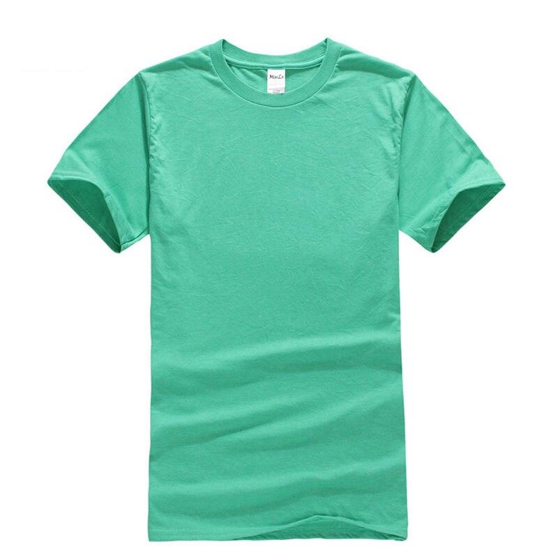 17Colors T shirts Men Women Summer Mens Clothing Premium Cotton Casual Basic Short Sleeve Tees Tops O-Neck US EU Size XS-3XL-15