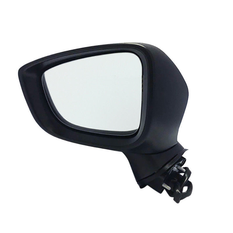Automatic Folding Heated Indicator L/RH Side Mirror For Mazda 3 Axela 2014 2018