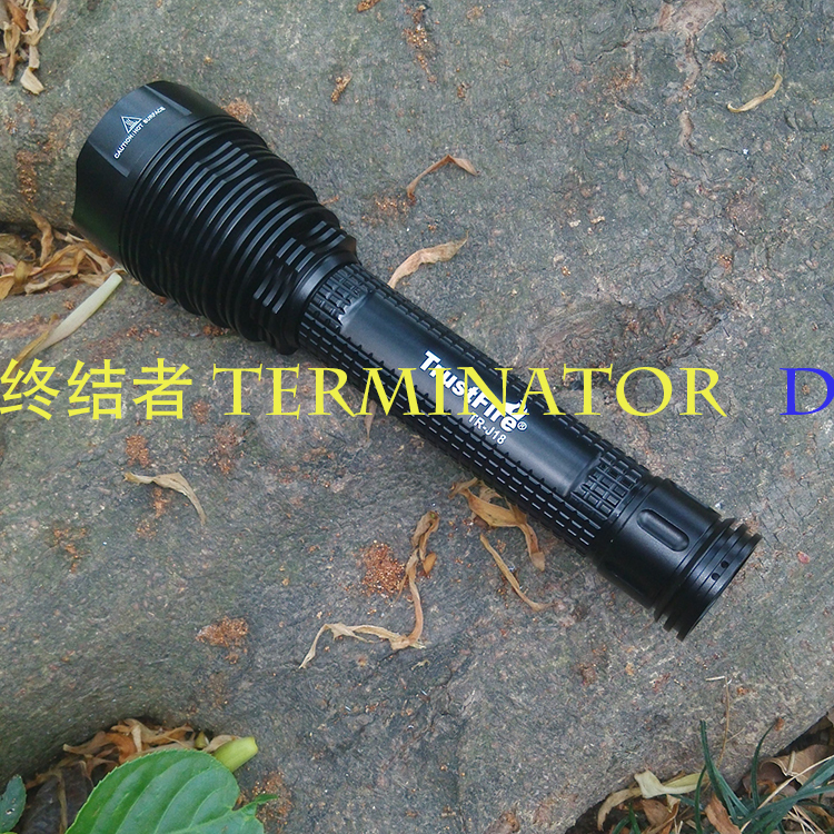 Free Shipping 4PC Trustfire J18 TR-J18 7 x Cree xm-l T6 Flashlight 8000 LM 7* CREE XML T6 High Power Torch For Camping Hiking sitemap 146 xml page 7