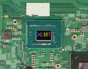 Image 3 - Для Dell Latitude 3330 Vostro 131 V131 W29HP 0W29HP CN 0W29HP 1007U материнская плата с процессором для ноутбука Материнская плата протестирована и работает идеально