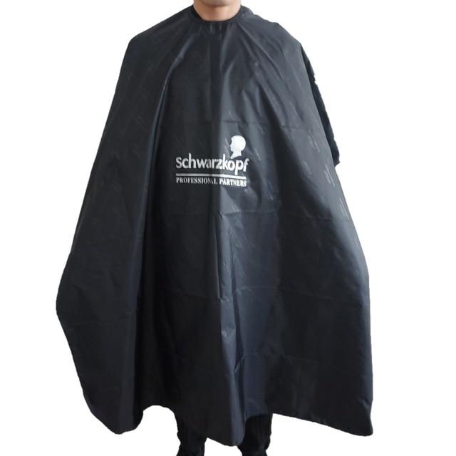 Schwarzkopf kapmantel