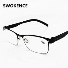 Blue Light Proof Reading Glasses Men