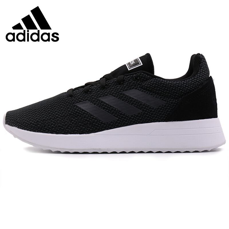 Original New Arrival 2018 Adidas NEO Label RUN70S Women's Skateboarding Shoes Sneakers