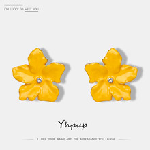 Compare Prices On Yhpup Statement Earrings Online Ping