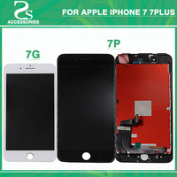 30pcs 100 Test Grade AAA Quality Replacement LCD Display For Apple IPhone 7 7 Plus LCD