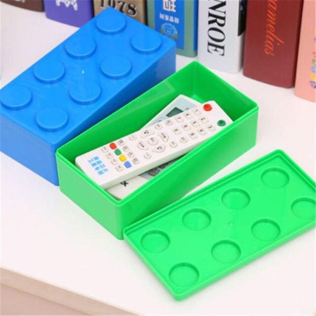 קופסת אחסון בצורת לגו 4