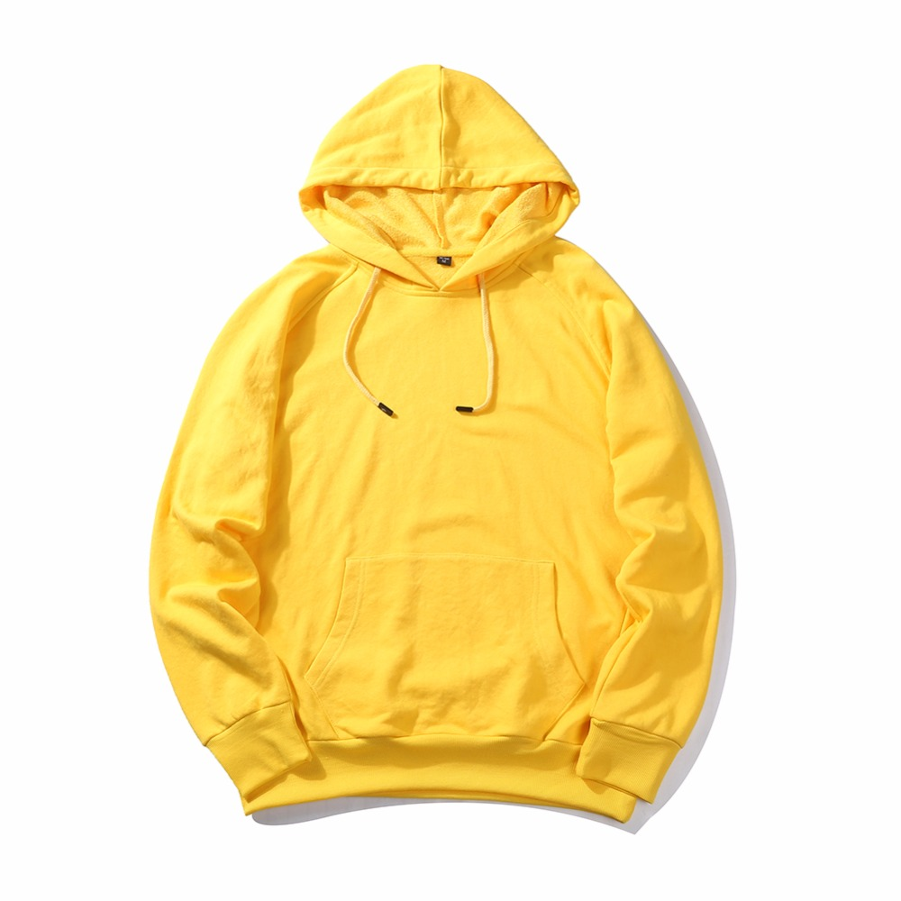 Thin Sweatshirts Spring/Summer Fashion Sweatshirts Men Hooded Pullovers Coat Hip Hop Streetwear 8 Colors Solid Hoodies WY17
