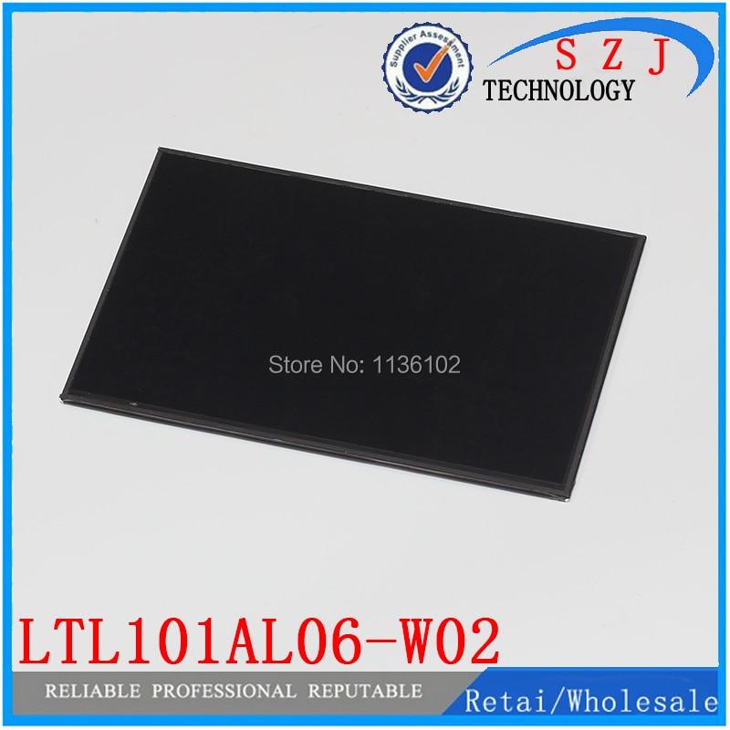 Original 10.1 inch LCD screen LTL101AL06-003 for tablet pc LCD display free shipping