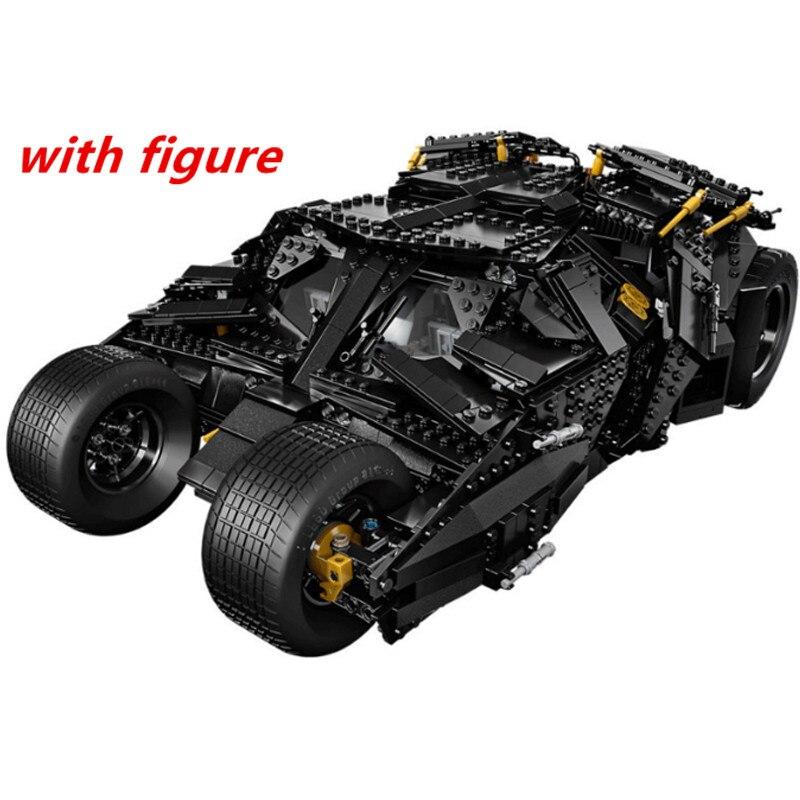 Lepin marveled Super Herose 07060 lepin batman car Compatible Legoing  batman car 76023 Movie Building Blocks ed3ceef13b230