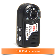 10 PCS Mini Camera 12.0MP HD 1280 x 720P IR Night Vision Thumb DV Camcorder for Outdoor sport camera + memory card