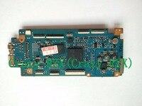 Tüketici Elektroniği'ten Devreler'de Orijinal Ana kurulu Anakart MCU PCB Nikon D5200 Kamera Tamir Parçaları