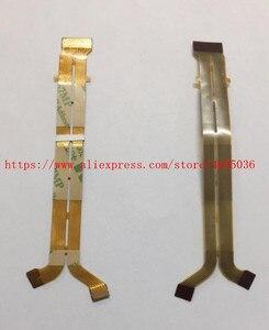 Image 1 - 20PCS/ New Lens Anti Shake Flex Cable For Nikon 18 200 mm 18 200MM Repair Part