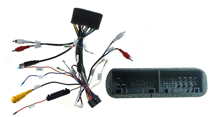 Best Buy Speaker Wiring Harness : Online buy wholesale hyundai wiring harness from china
