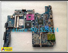 original 480366-001 LA-4082P Laptop Motherboard for HP DV7 motherboard Non-integrated 100% Test ok