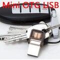 Новый Мини Ручка Привода OTG Usb Flash Drive 64 ГБ 128 ГБ Pendrive 32 ГБ 16 ГБ Micro Usb Otg Flash Drive 8 ГБ Memory Stick Ключ Подарок 1 ТБ 2 ТБ