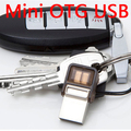 Nuevo Mini Pen Drive OTG Usb Flash Drive de 64 GB 128 GB Pendrive 32 GB 16 gb micro usb otg flash drive de 8 gb memory stick key regalo 1 tb 2 TB
