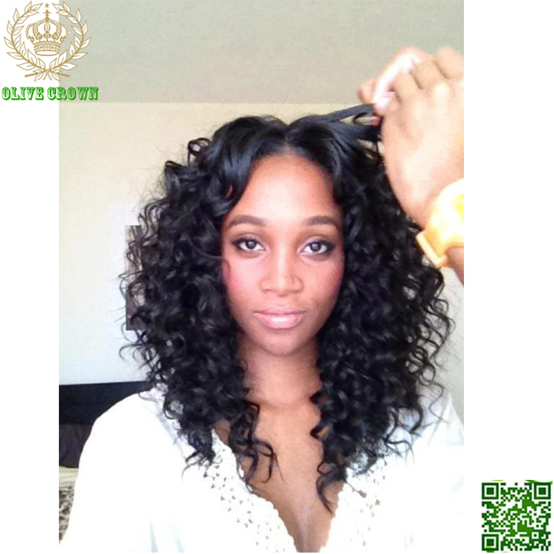 Synthetic U Part Wigs For Sale Natural Wigs