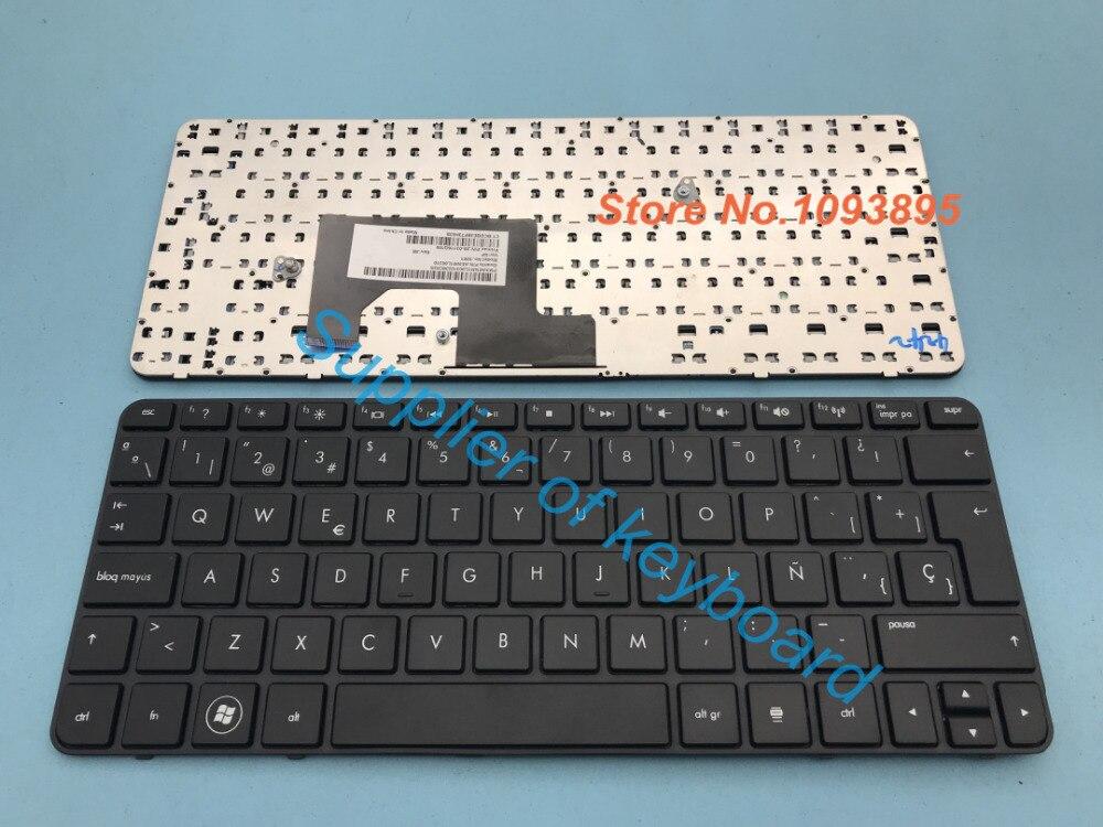 HP Mini 110 110-1000 110-1050ca 110-1115ca 110-1118ca 110-1100ca US Keyboard